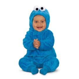 Baby pakje Koekie monster ®