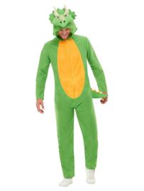 Dino kostuum volwassenen