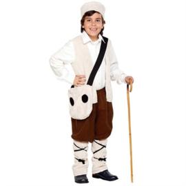Herders kostuum