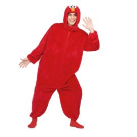 Kostuum Elmo ®
