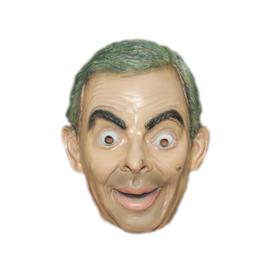 Masker mr. Bean