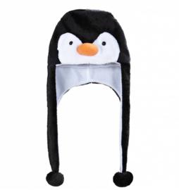 Pinguin muts