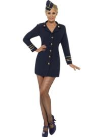 Stewardess classy