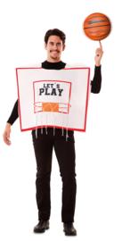 Basket fun kostuum