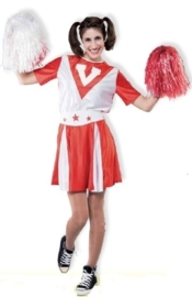 Cheerleader jurkjes