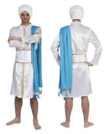 Indiaas kostuum Anand