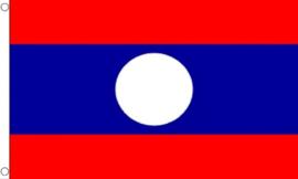Laos vlag