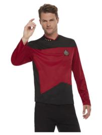 Star trek Picard shirt