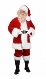 Kerstman professioneel