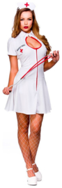 Naughty nurse jurkje