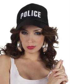 Police baseball cap