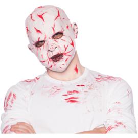 Masker psycho baby girl