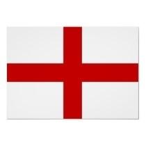 Vlag Engeland 90x150