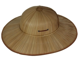 Tropenhelm Bamboe
