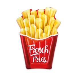 Opblaasbare franse frietjes