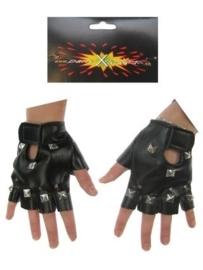 Lady Gaga Punk handschoenen