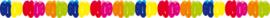 Slinger 60 jaar multicolor