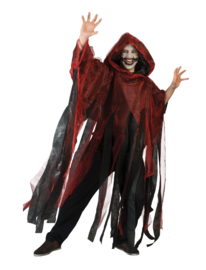 Cape ghoul rood