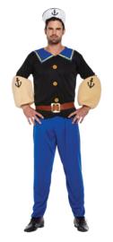 Popeye sailor kostuum