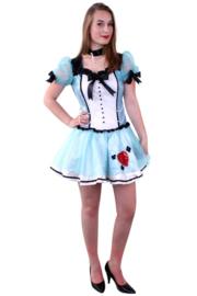 Wonderfull Alice jurkje