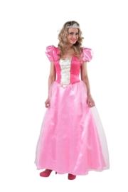 Prinsessen jurk volwassenen