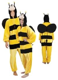Bijen pakken
