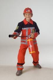 Brandweer kostuum OP=OP