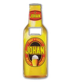 Bieropener Johan