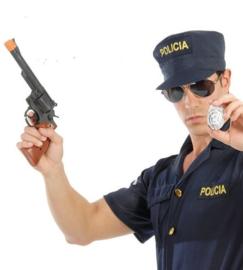 Politie wapen magnum