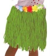 Hawai Rok 45cm Groen