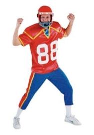 American football kostuum OP=OP