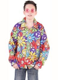 Hippie shirt hippie smile OP=OP