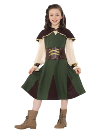 Robin of the hood jurkje