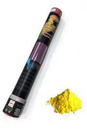 Color Powder shooter yelllow