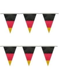 Vlaggenlijn Duitsland 5 meter