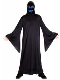 Grim reaper lightning kostuum