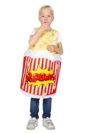 Popcorn kostuum kids