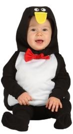 Pinguin pakje baby