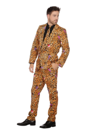 Suit Panter luxe