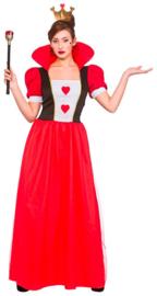 Queen of hearts jurk