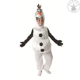 Olaf Frozen kinder kostuum | original