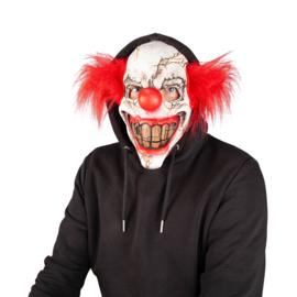 Latex masker - Vintage Circus Clown