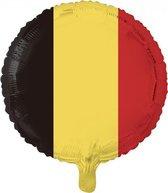 Folieballon Belgie