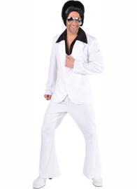 Disco fever kostuum OP=OP