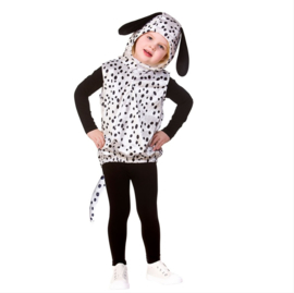 Dalmatier bodywarmer