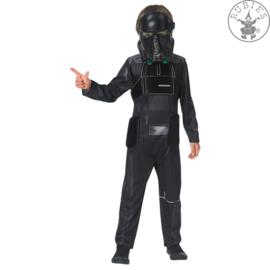 Death Trooper Deluxe kostuum kind