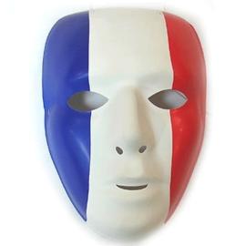 Masker Frankrijk