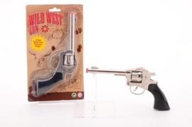 Cowboy revolver 8 schots