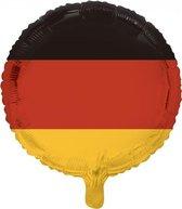 Folieballon Duitsland
