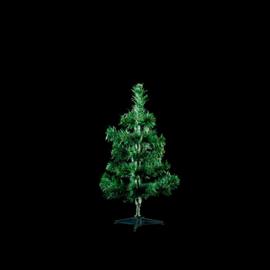 Kunst kerstboom groen 45cm